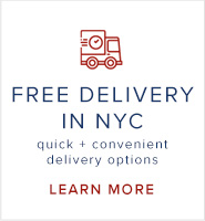 Free Delivery in NYC