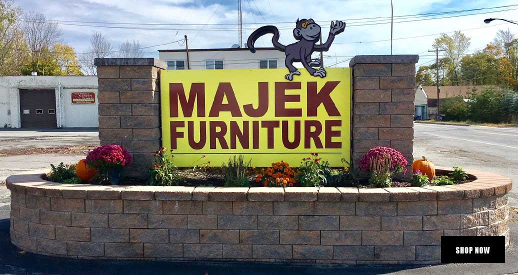 Majek Furniture - Shop In-store