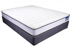 Barcelona Queen Mattress Set