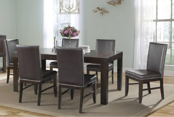 Lansing Dining Set,Elements International Group, LLC