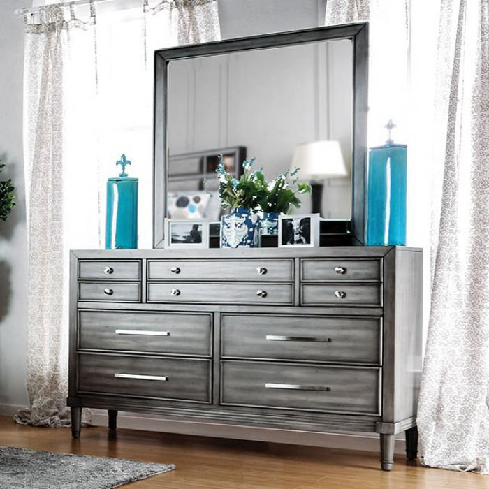 DAPHNE-DRESSER,Furniture of America