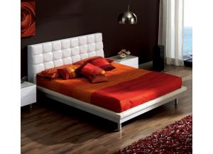 Toledo-Black Queen Bed