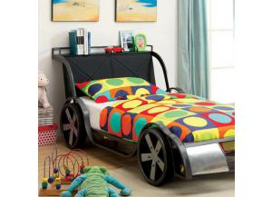 GT RACER-TWIN BED CAR