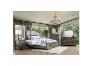 ARMUS-BEDROOM SET