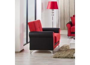 Urban Style Tuva Red Chair