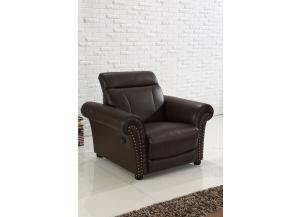 15 Leather Classic- Chair