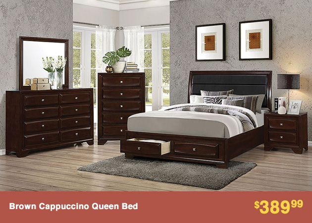 Cappuccino Queen Bed_4-30-18_3