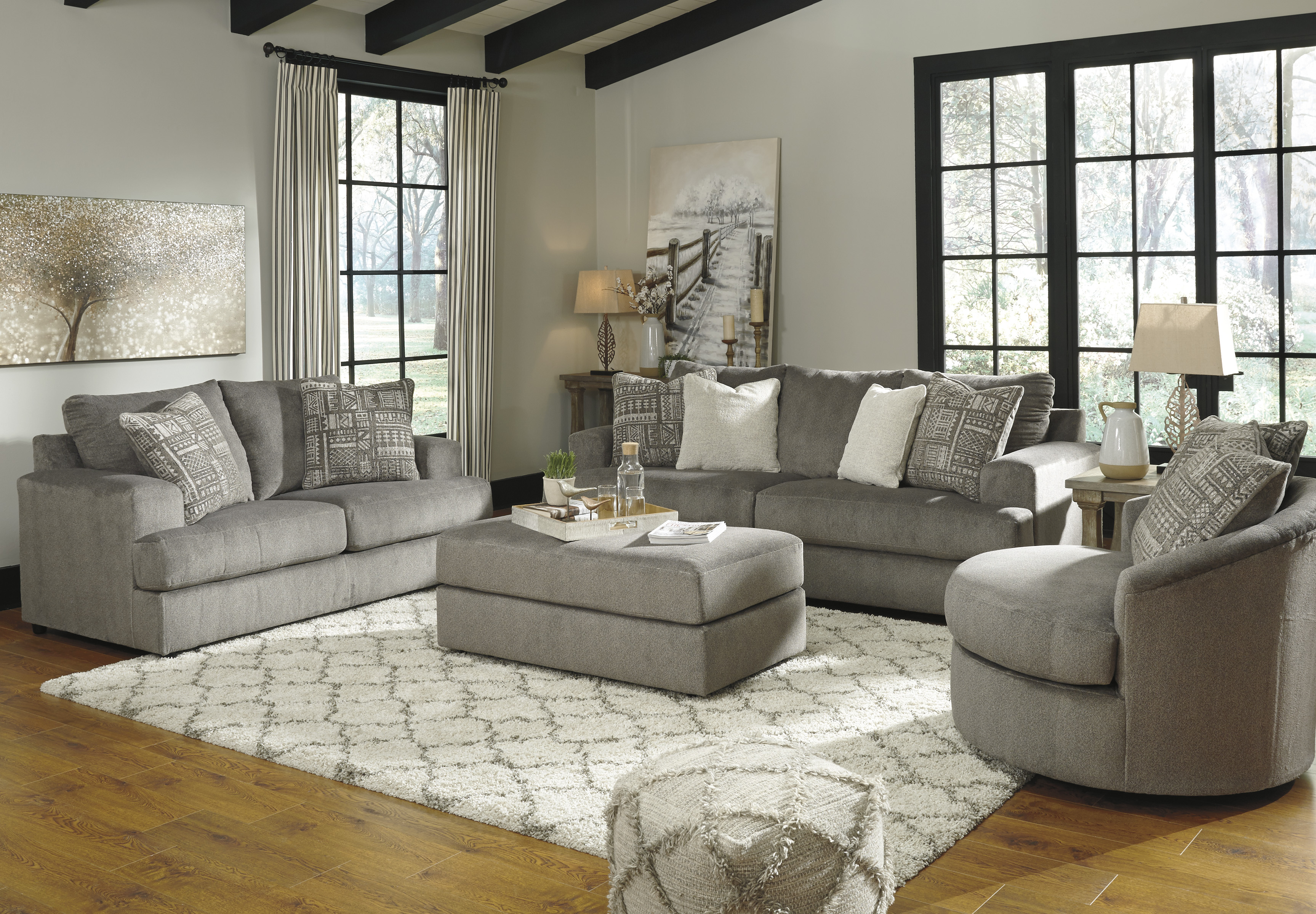 living room best sellers bladen coffee sofa and loveseat
