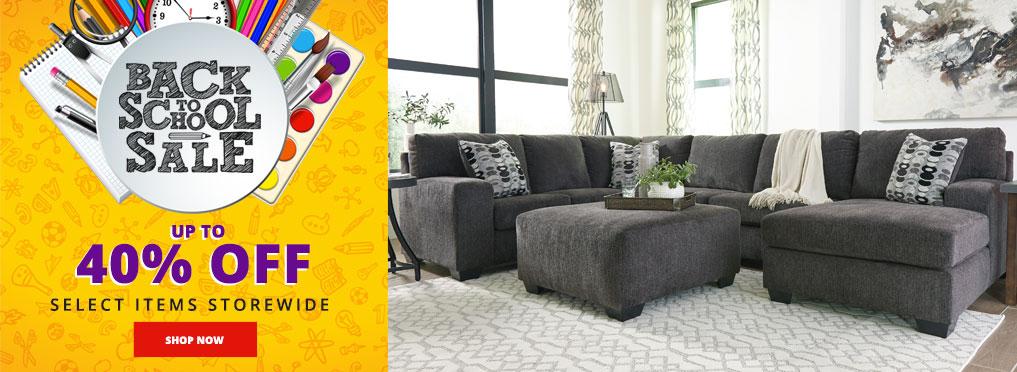 Mattress & Furniture for Less - San Antonio, TX