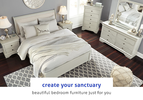 Create Your Sanctuary