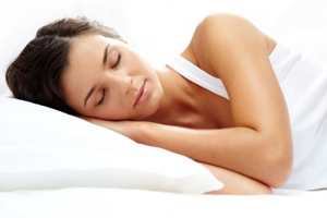 Bed mattress can be a cause for a short sleep