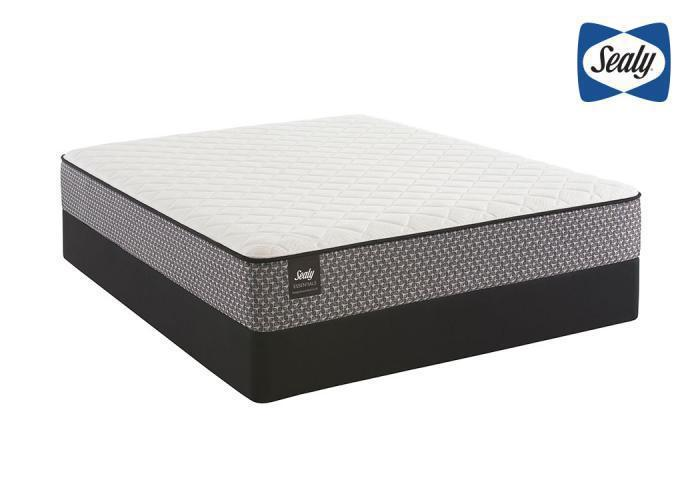 Mattress And More Calhoun Plush Queen Mattress