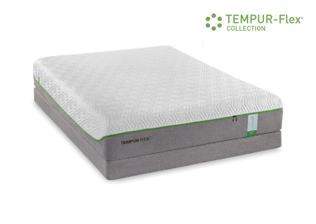 Mattress And More Tempur Flex Supreme Twin Mattress