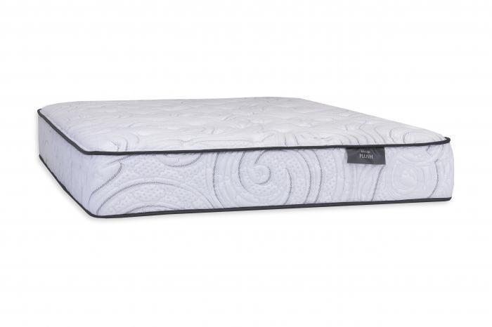 Natural Elements Restore Plush Queen Mattress,Natural Elements