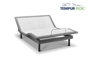 Tempur-Ergo™ Plus Full Adjustable Base