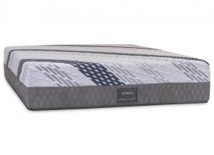 Natural Elements Hybrid King Mattress