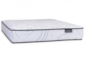 Natural Elements Restore Cushion Firm Twin Mattress