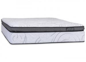 Natural Elements Restore Ultra Plush Twin XL Mattress,Natural Elements