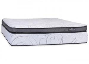 Natural Elements Restore Luxury Firm Twin Mattress