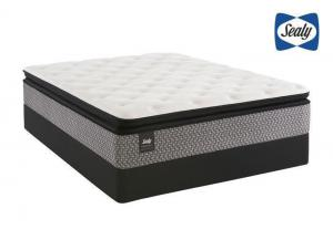 Deaton Plush Eurotop Full Mattress