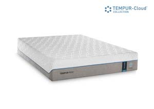 TEMPUR-Cloud® Luxe Breeze 2.0 Twin XL Mattress