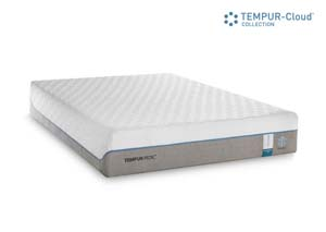TEMPUR-Cloud® Supreme Breeze 2.0 Twin XL Mattress