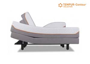 Tempur-Ergo™ Premier Twin Adjustable Base
