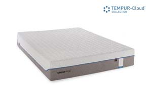 TEMPUR-Cloud® Supreme Twin Mattress