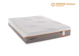 TEMPUR-Contour® Supreme Twin Mattress