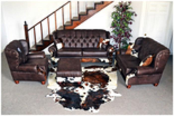 Million Dollar Rustic Wingback-Sable Group,Million Dollar Rustic