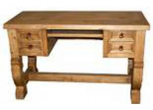 Million Dollar Rustic Secretary Desk