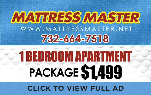 Mattress Master Toms River Nj