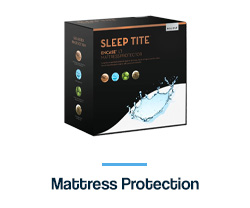 Shop Mattress Protection