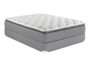 Sarini Pillow Top King Mattress