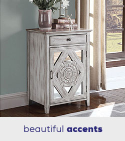 Beautiful Accents