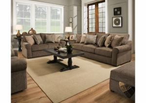 Image for 9906 Love seat