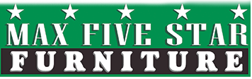 Max Five Star Furniture Logo