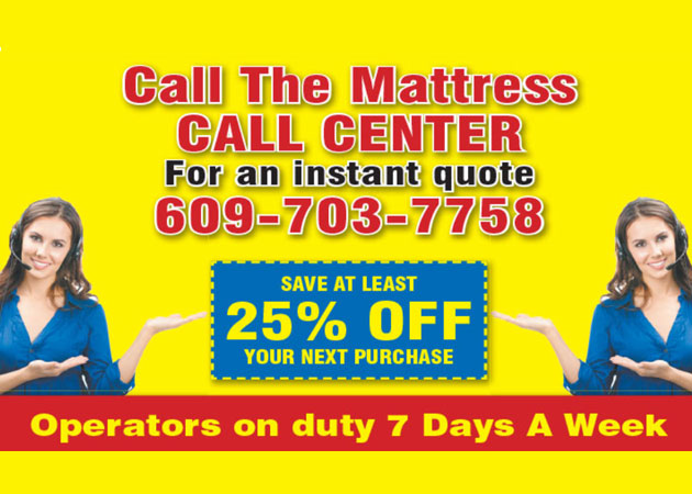 Mattress Call Center