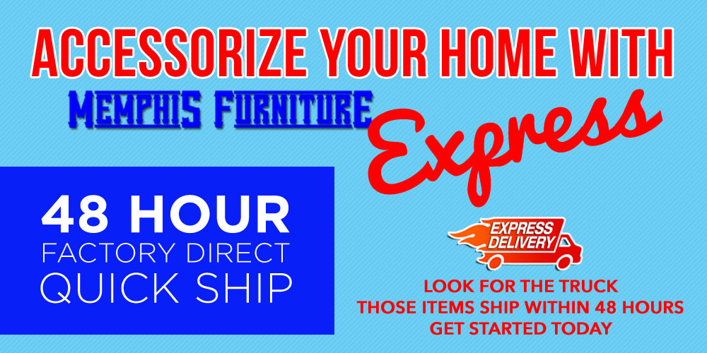 48 Hour Express Furniture Delivery In Memphis