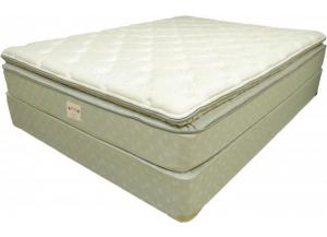 King Limited PillowTop
