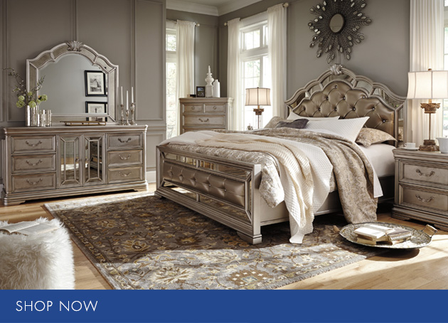 Birianny Bedroom Set