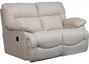 Asher Reclining Loveseat