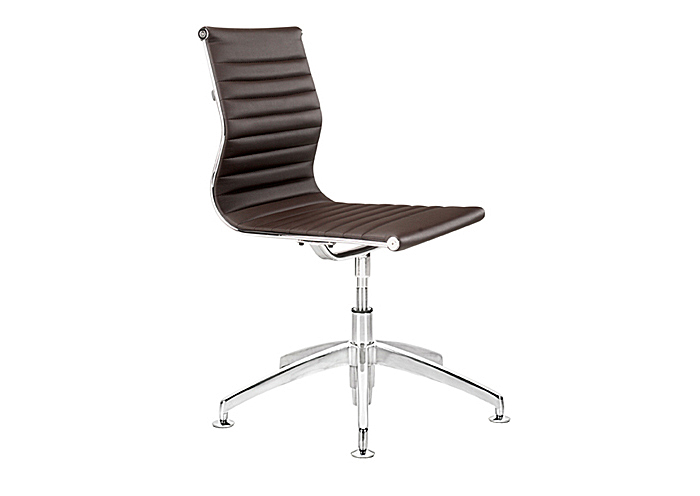 Lider Conference Chair - Espresso,Mr Bar Stool