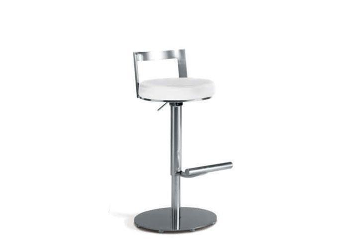 Cosmo Hydraulic Bar Stool, adjusts from 26