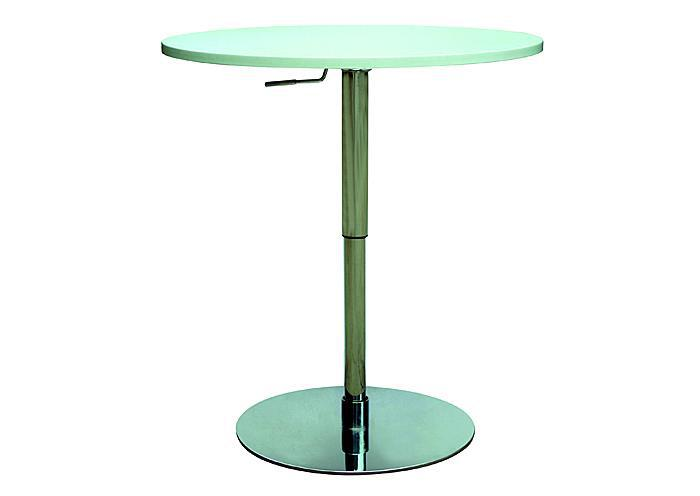 John Adjustable Height Pub Table,Mr Bar Stool