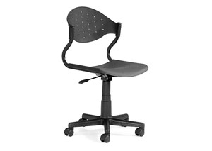 Sarge Office Chair - Black