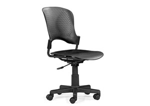 Joust Office Chair - Black
