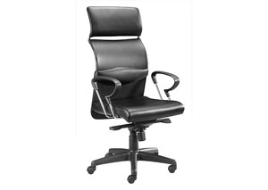 Eco Office Chair - Black
