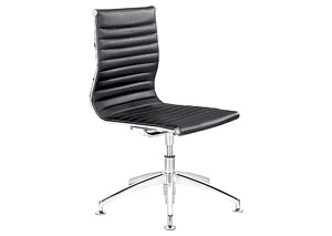 Lider Conference Chair - Black