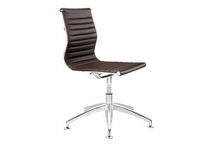 Lider Conference Chair - Espresso